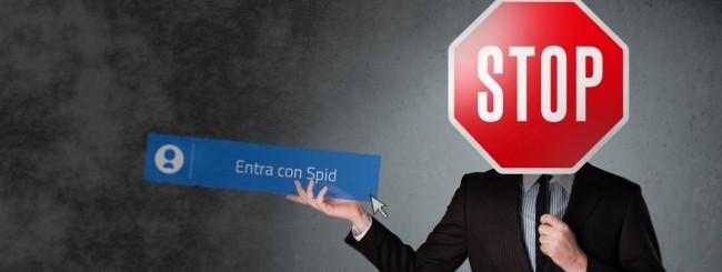 Stop SPID