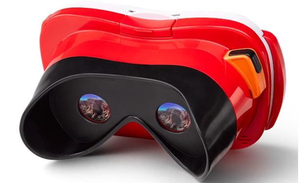 Mattel View-Master VR Starter Pack