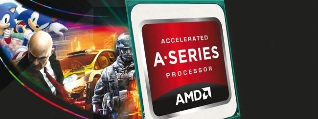 AMD A-Series APU