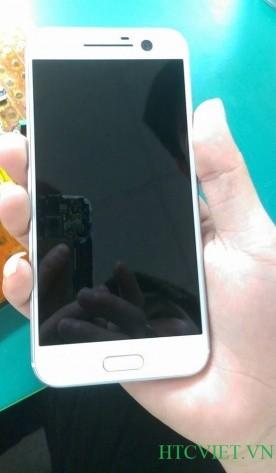 HTC 10 bianco (leak)