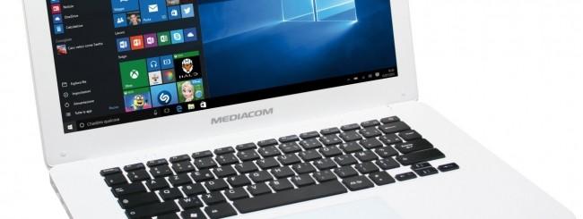 Mediacom SmartBook S140