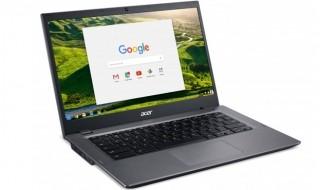 Acer Chromebook 14 for Work
