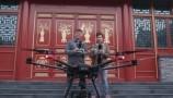 DJI Matrice 600: un drone per cinema e ricerche