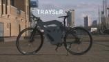 ETT presenta i veicoli elettrici Raker e Trayser