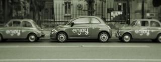 Fiat 500 Enjoy