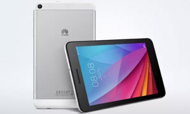 Il nuovo tablet Huawei MediaPad T1 7.0 Plus