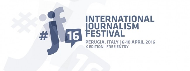 Internet Journalism Festival 2016