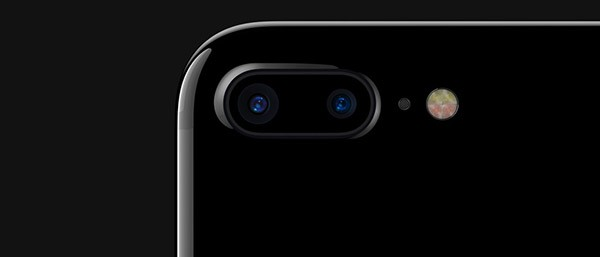 iPhone 7, fotocamere