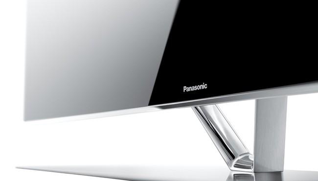 Panasonic Viera TX-P60ZT60