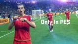 PES 2016: trailer di lancio per UEFA EURO 2016