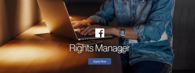 Facebook Right Manager