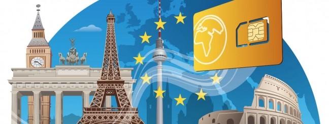 Risultati immagini per Cellulari, tagliate le tariffe del roaming: chiamare e navigare in Europa costa meno.
