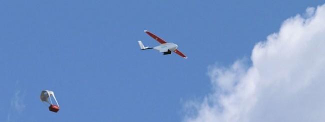 Droni consegneranno le medicine in Ruanda