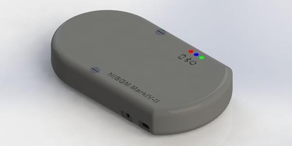 Il dispositivo per il test della glicemia basato sull'impiego di microonde
