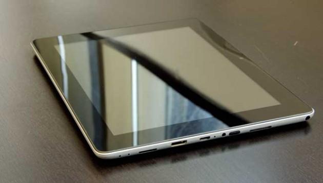 Mediacom Smartpad 875 S2 Mobile
