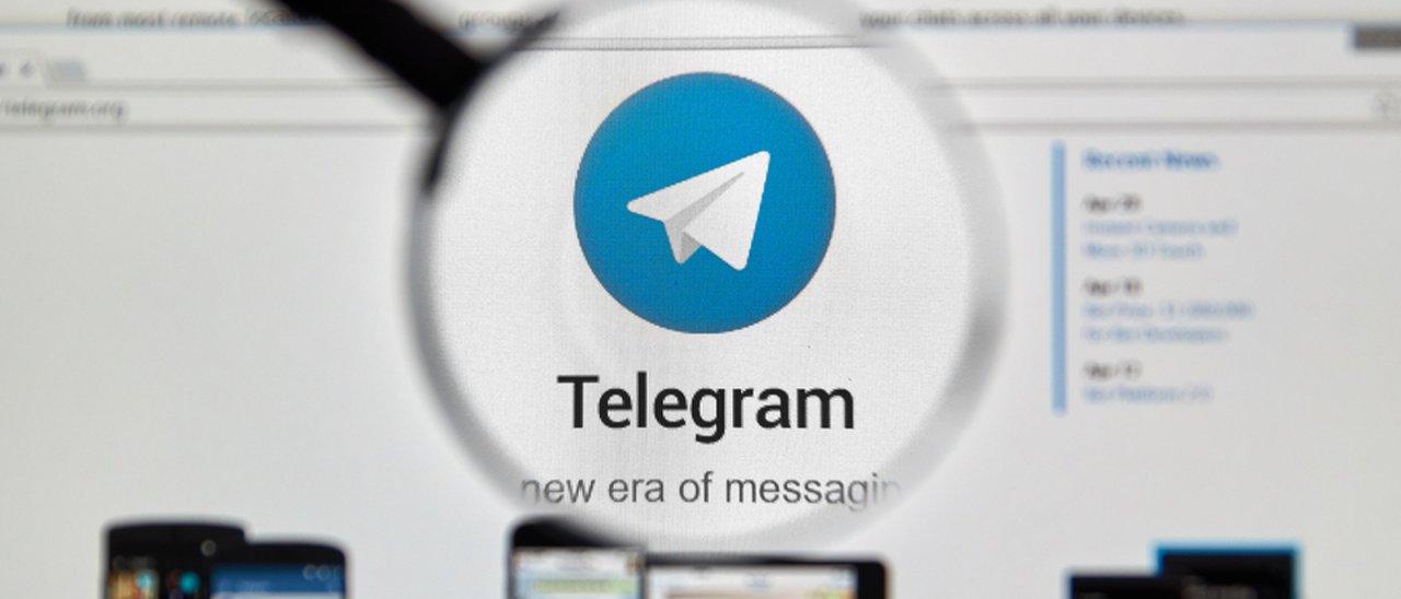 Telegram, chiusi 329 canali per violazione legge diritto d'autore   Webnews