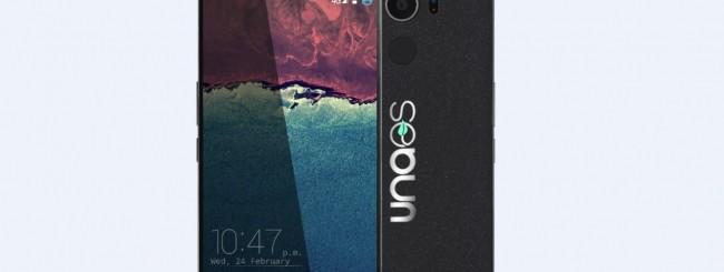 UnaPhone Zenith