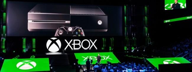 Xbox One - E3