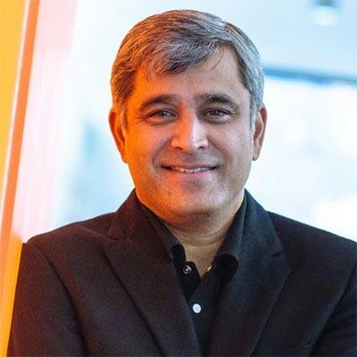Amit Singh, ex numero uno di Google for Work, ora alla guida della divisione del gruppo al lavoro sulla realtà virtuale