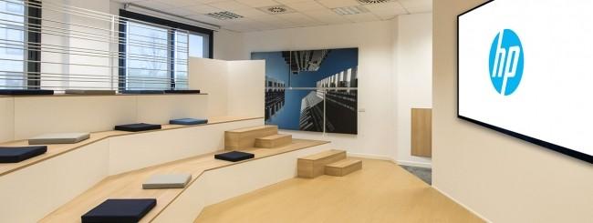 HP Innovation Center