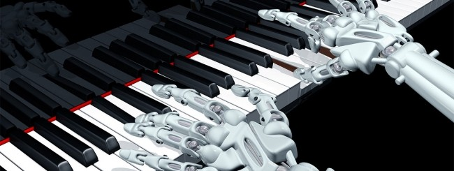 Musica e intelligenza artificiale