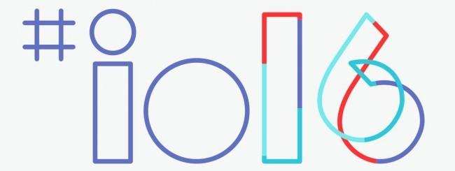 Google I/O 2016