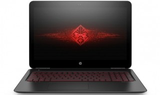 HP Omen Notebook 15