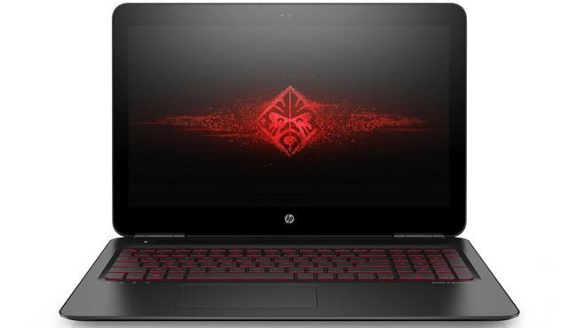 HP Omen Notebook 15