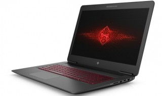 HP Omen Notebook 17