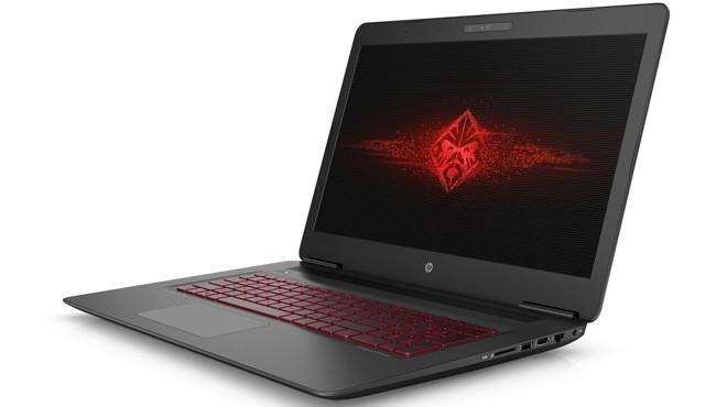 HP Omen Notebook 17