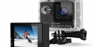 Techmade Xtech Camera 4K