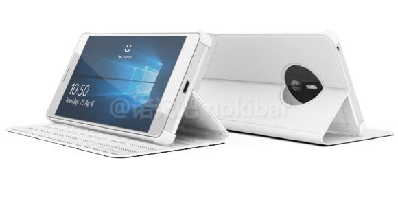 Rendering Surface Phone