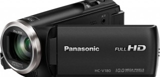Panasonic V180