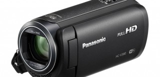 Panasonic V380