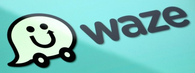 how to use waze in android auto