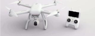Xiaomi svela il suo Mi Drone