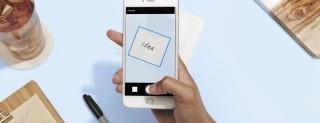 Dropbox per iOS