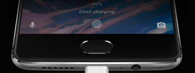 OnePlus 3 - Dash Charge