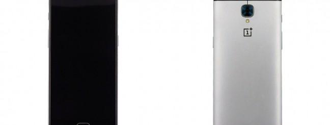 OnePlus 3 leak