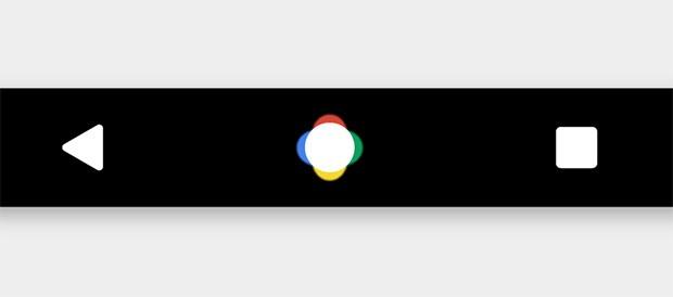 Nuovi pulsanti di navigazione in arrivo per i dispositivi Android?