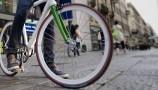 E-bike Zeroundici