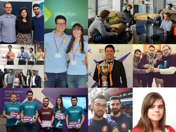 Microsoft Imagine Cup: oltre 2 milioni di giovani già coinvolti