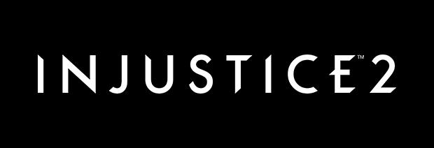Il logo di Injustice 2