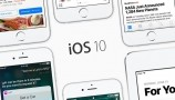iOS 10, le foto