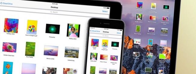 iOS 10 e macOS Sierra