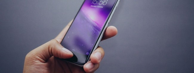 iPhone e Touch ID