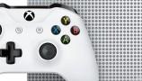 Microsoft Xbox One S, le immagini