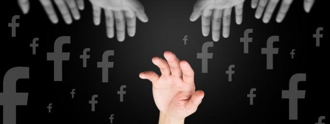 Facebook, suicidi e autolesionismo