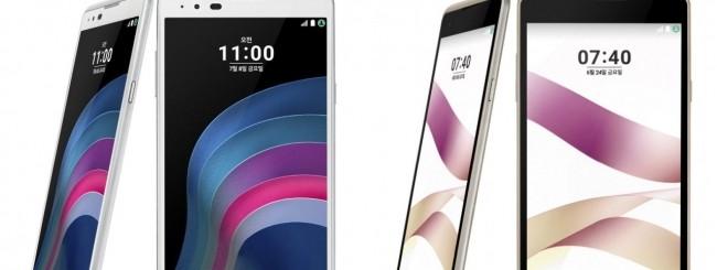 LG X5 e X skin