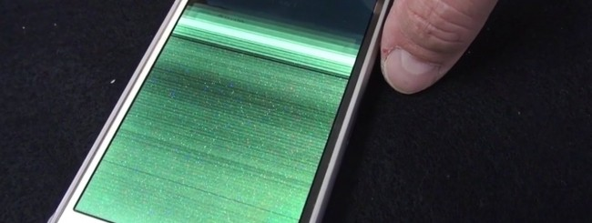Samsung Galaxy S7 Active fail